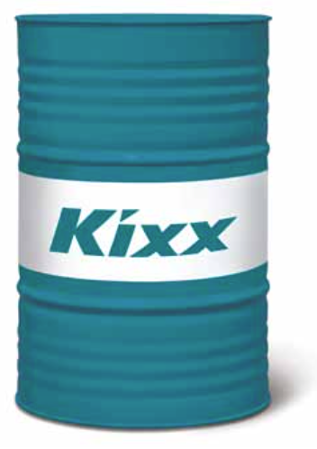 Kixx HD CF/SF Image
