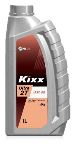 Kixx Ultra 2T Image