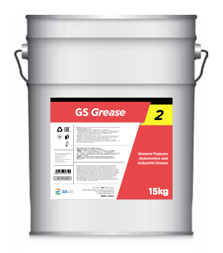 GS Grease Image
