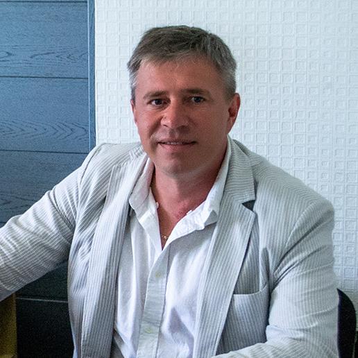 Аносов Павел Анатольевич