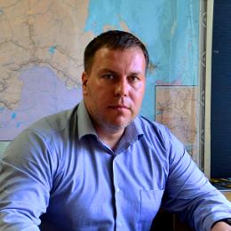 Рыбаков Николай Викторович