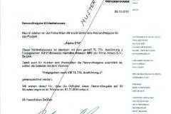 Dopusk-VW-TL-774-J