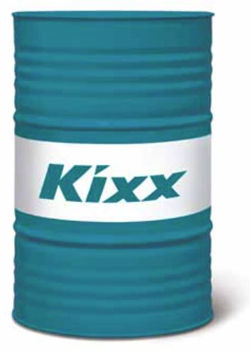 Kixx Geartec GL-4 Image