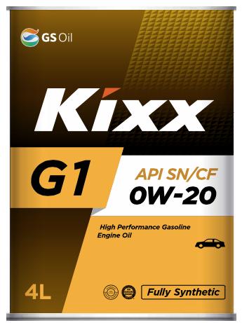 KIXX G1 Image