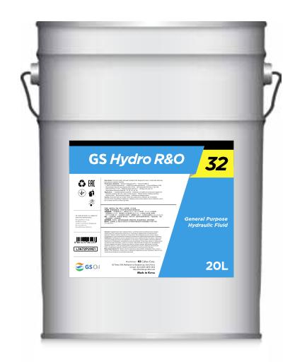 GS Hydro R&O Image