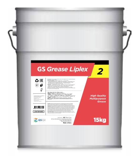 GS Grease Liplex Image