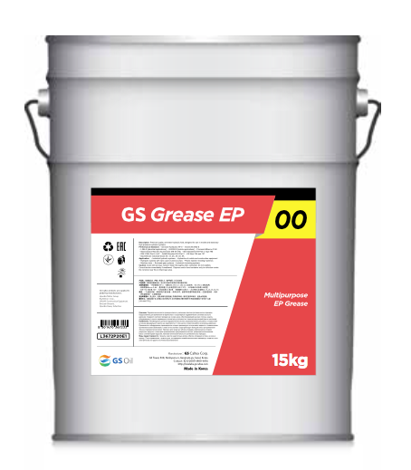 GS Grease EP 00 Image