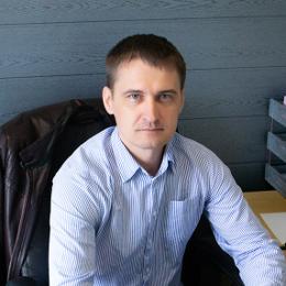 Чешко Дмитрий Александрович