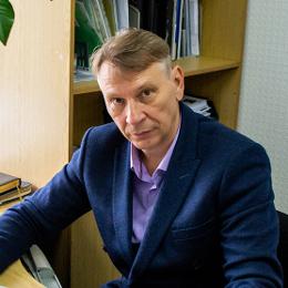 Жукарев Григорий Анатольевич