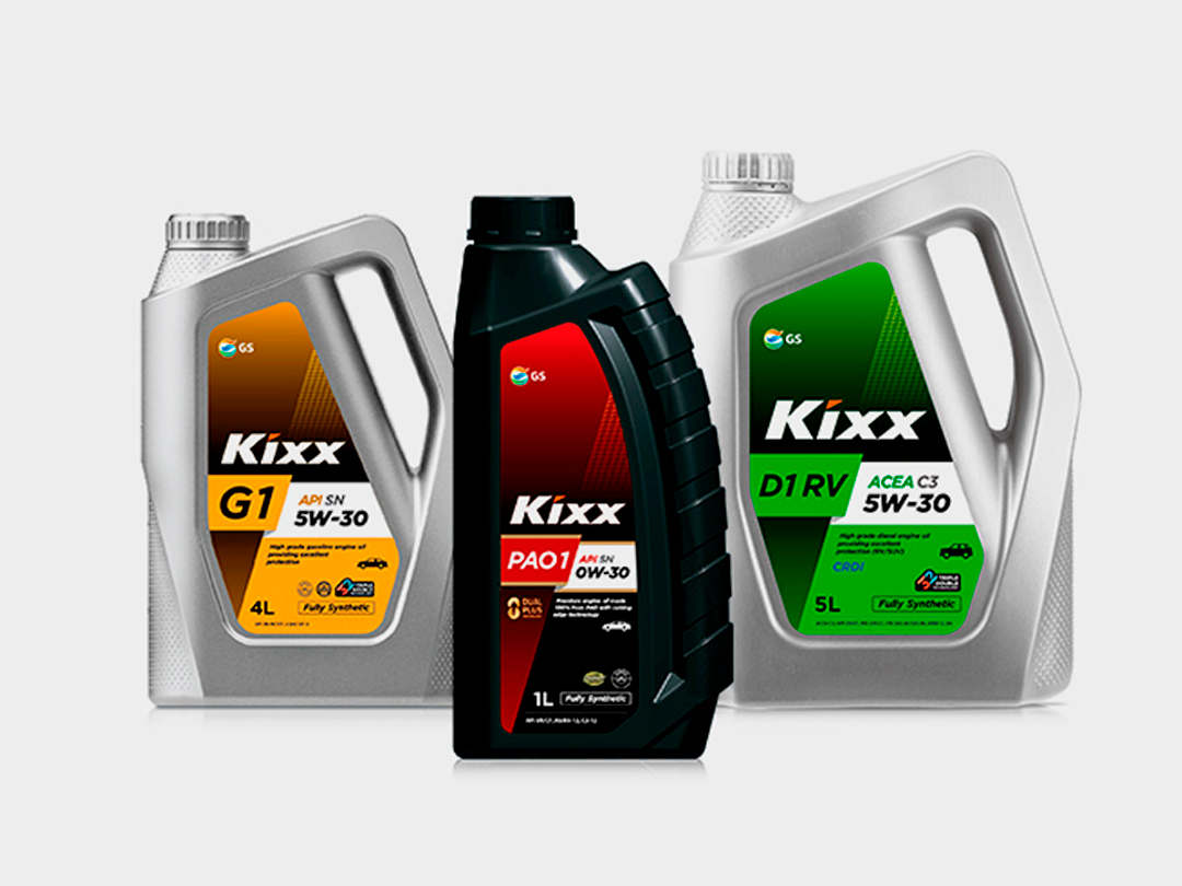 5 причин выбрать Kixx