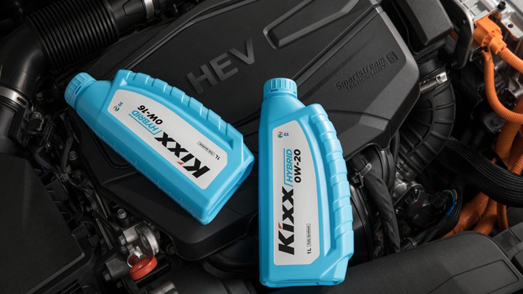 Kixx Hybrid – официальный старт продаж!