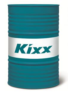Kixx LPG Image