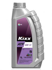 Kixx ATF DX-III Image