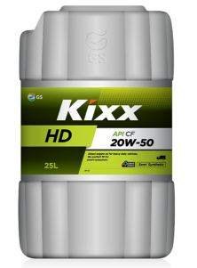 Kixx HD CF Image