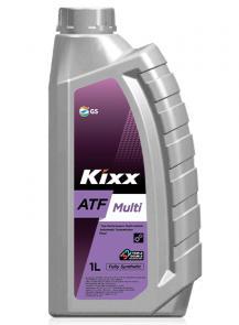 Kixx ATF Multi Image