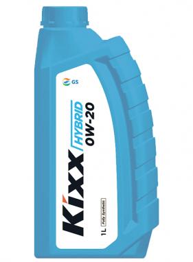 Kixx HYBRID Image